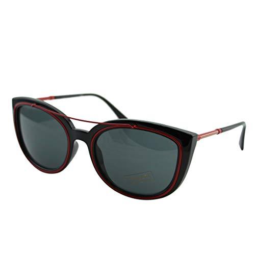 Versace VE4336 Black/Grey One Size
