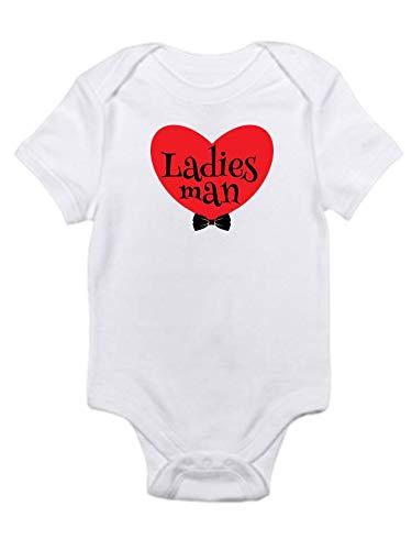 Ladies Max 77% OFF man low-pricing valentines day onesie gerber shirt baby bodysuit