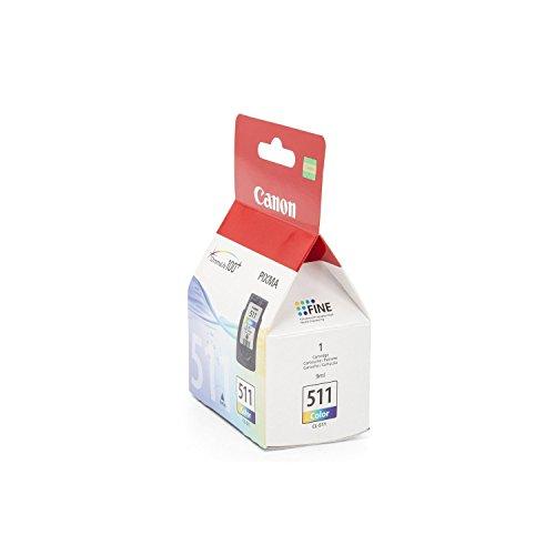 Canon CL-511–Tintenpatrone