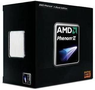 AMD Phenom II X2 555 Black Edition Callisto 3.2 GHz 2x512 KB L2 Cache Socket AM3 80W Dual-Core Processor - Retail HDZ555WFGMBOX