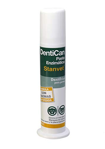 Stangest Dentican Pasta Dental Enzimatica - 100 ml