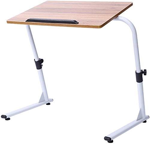 NYDZ Simples mesas for computadoras portátiles de Noche Plegables mesas de Estudio...
