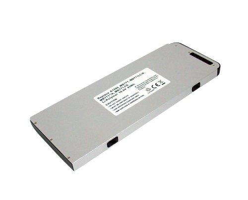 10,80V 4200mAh Li-Polymer Batterie de remplacement pour APPLE MacBook 13.3\