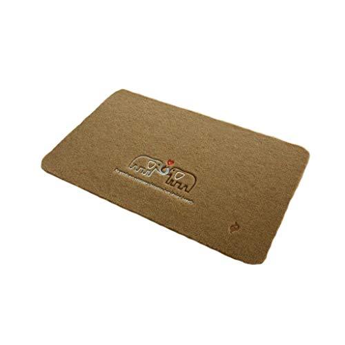 Great Features Of Bathroom Rugs and Mats Sets Bath mats antiscivolo Absorbent Floor Mat Carpet Rug f...