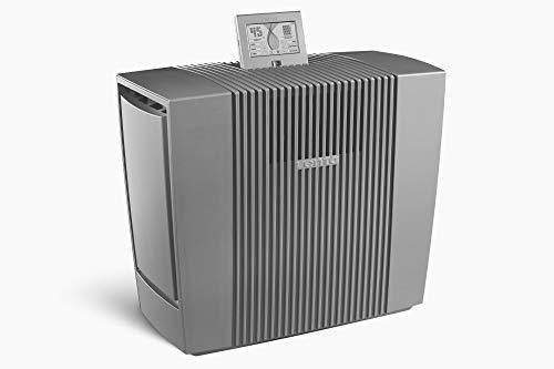 Venta Luftreiniger AP902 Professional, Befreit die Raumluft zu 99,995 % von Allergenen, Feinstaub & Viren, für Räume bis 75 m², grau