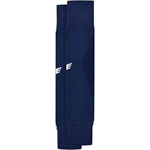 Erima Erwachsene Basic Tube Socken, New Navy/Weiß, 3
