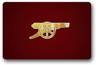 Bikini bag Arsenal FC The Gunners Doormat (23.6x15.7 inch)