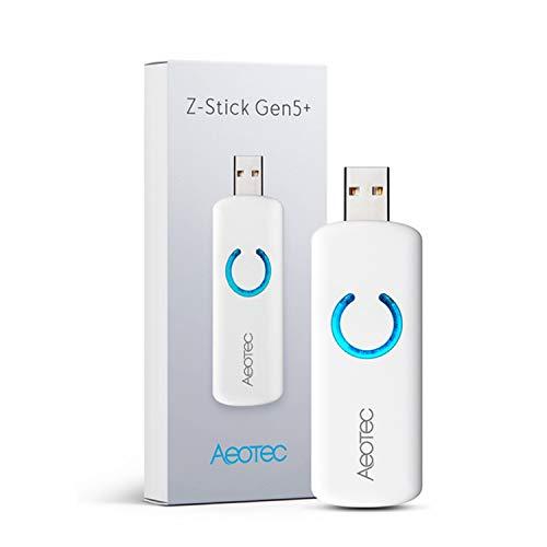 Aeotec Z-Stick Gen5 Plus
