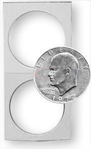 "2″ x 2"" flips for Large Dollars (Qty = 500) Bulk, No..."