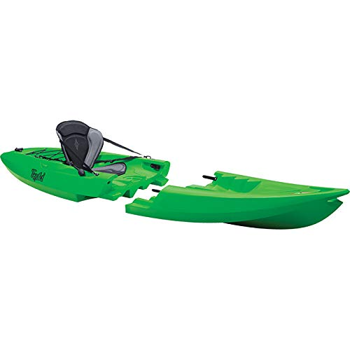 Point 65 Sweden Tequila GTX Solo Lime Modular Kayak