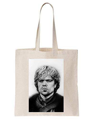 Touch Tyrion Lannister Game of Thrones Schultertasche Tote Bag