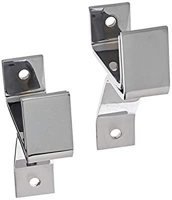 """4"""" Wall Bracket (Set of 2) by Enclume"""