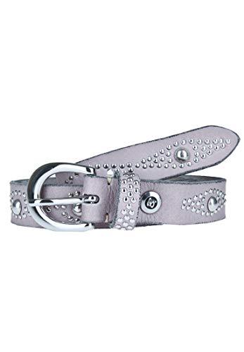 B.Belt - Cinturón - Liso - para mujer