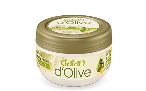 Dalan d´Olive Gesichtspflege 150ml Tiegel