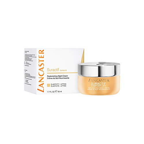 LANCASTER SURACTIF COMFORT LIFT - Replenishing Night Cream 5
