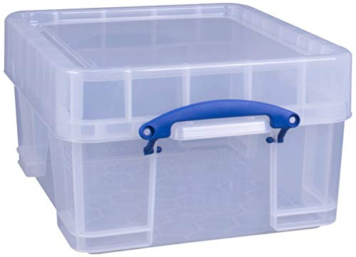 Really Useful Box XL 48 x 39 x 23 cm - 18l - 3er Set