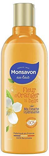 Monsavon Duschgel, Orangenblüte, 300 ml, 1 Stück