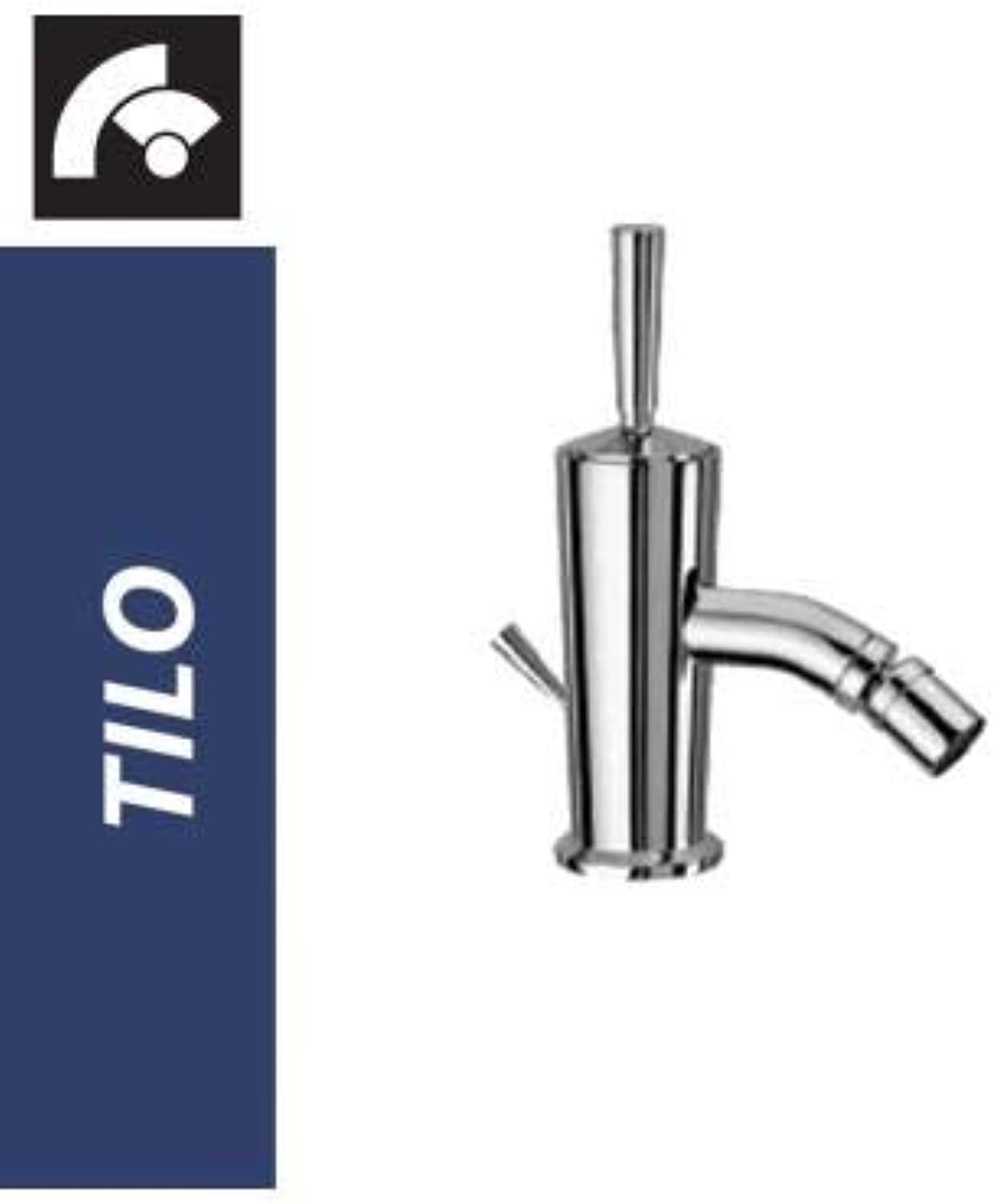Fir  75242251000?Tilo Bidet Mixer with Waste