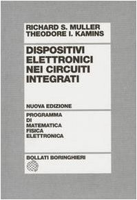 Dispositivi elettronici nei circuiti integrati