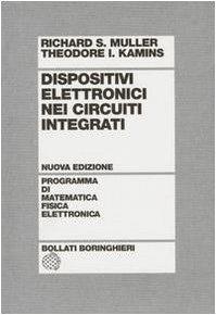 Dispositivi elettronici nei circuiti integrati