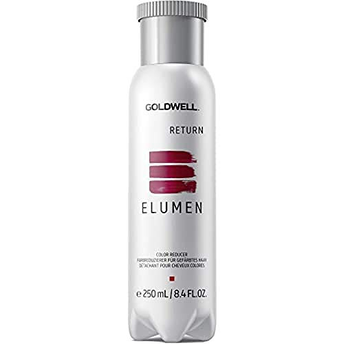 Goldwell Elumen Return Farbentferner, 1er Pack, (1x 250 ml)