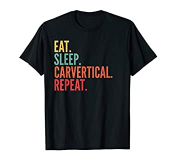 Carvertical Crypto Eat Sleep Carvertical Repeat T-Shirt