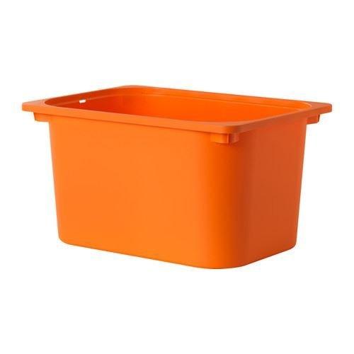 TROFAST - Box, orange