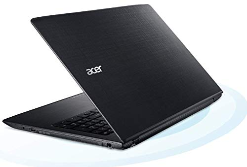 Product Image 8: Newest Acer Aspire E 15 Full HD Laptop with 15.6″ 1920×1080 LED-Backlit Display, Intel Core i3-8130U Up to 3.4GHz, 6GB RAM, 1TB HDD, Webcam, DVD, USB 3.1 Type-C, 802.11ac, Bluetooth, HDMI, Windows 10