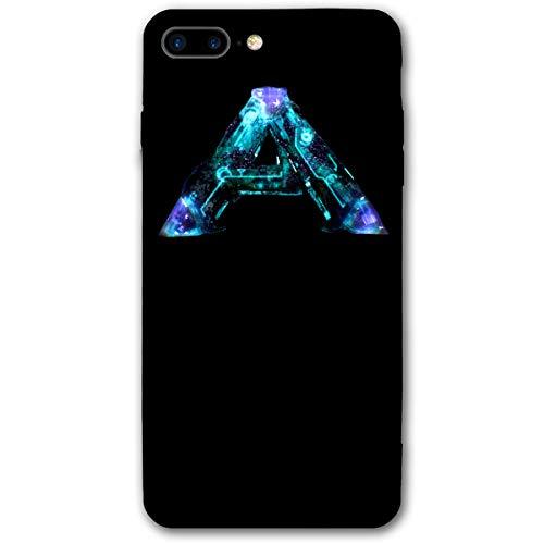 NaohBent ARK Survival Evolved Fashion iPhone 7 Plus iPhone 8 Plus Phone case Men Women Cases One Size