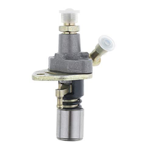 SM SunniMix Pompe d'Injection de Carburant Non Universel ne Rouille Jamais et Utilisation Intensive Modèle 186