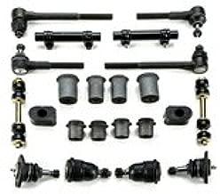 Andersen Restorations Front End Suspension Rebuild Kit Compatible with Chevrolet Chevy II Nova