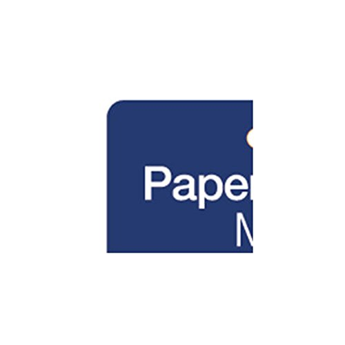 Papier Bevestigingsmachine Home Office Organisatie Knippen Bevestigingsboekje.