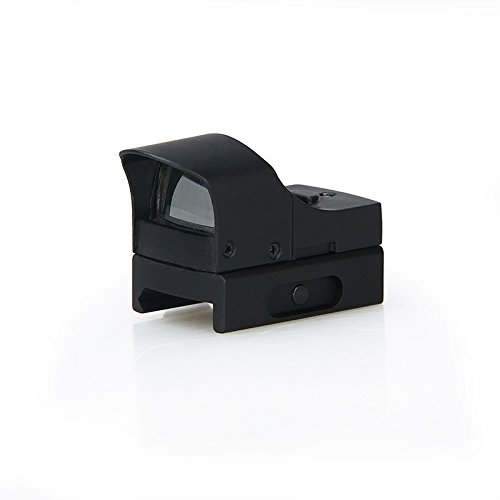 Fantastic Deal! DLP Tactical Micro-Point EX RMR Miniature Reflex Red & Green Switchable Dot Sight wi...