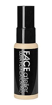 FACE atelier Ultra Foundation Pro - Sand - 4