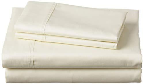 Tempur-Pedic Egg Shell TEMPUR-Pima Cotton Sheet Set, King