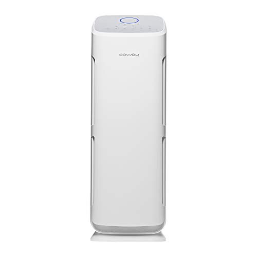 Coway Tower Mighty Air Purifier With HEPA Filter