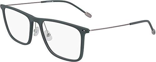 Lacoste L2829, Gafas para Mujer, Grey, Estándar