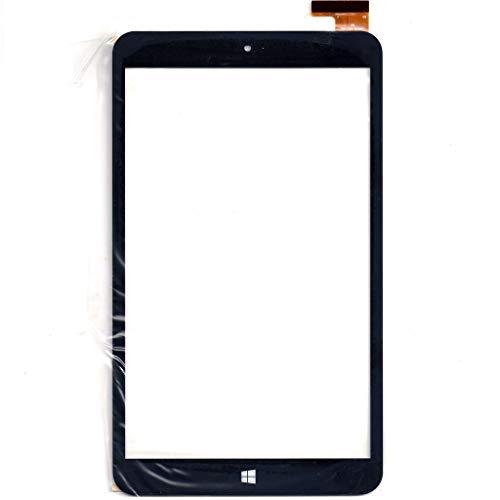 DYYSELLS F66=BUSH 8 cn078-fpc-v0-13 Echte Digitizer Touch Screen Glass voor Bush Eluma B2 8 inch Windows 10 32GB Tablet