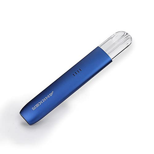 電子タバコ 自動吸引機能 新型たばこ スターターキット USB充電式 吸い応え 爆煙 カートリッジ すい心地