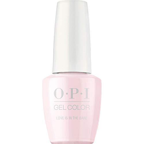 OPI GelColor Nail Polish, Neutral and Nude Gel Nail Polish
