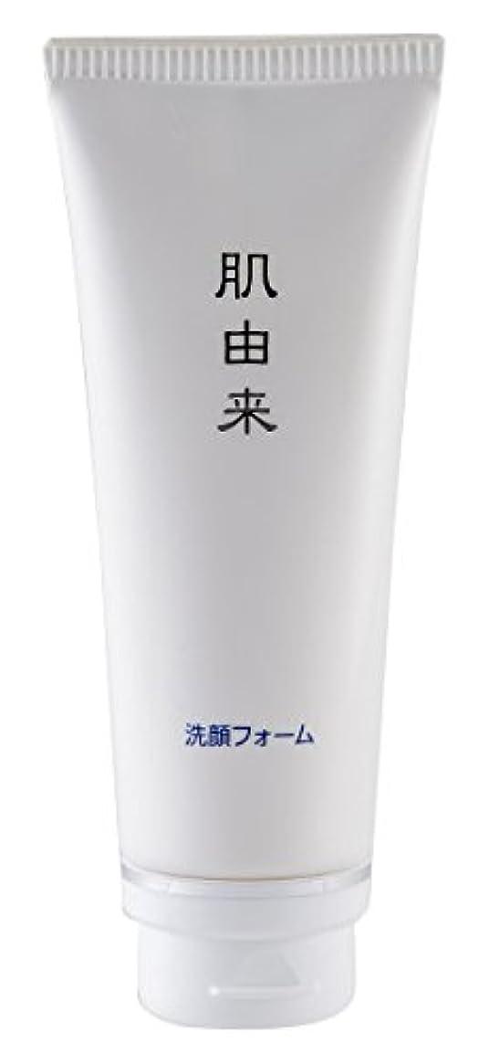 バリー一月ダニ肌由来化粧品 洗顔フォーム 110g