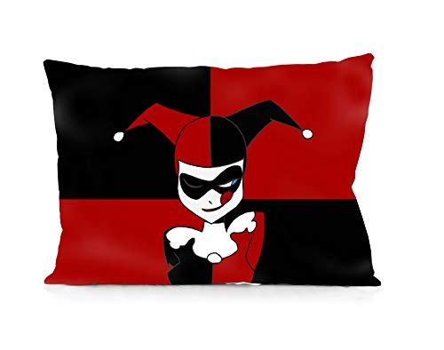 31MhsivRPqL Harley Quinn Pillows