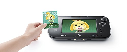 Animal Crossing amiibo cards series 2 - 6