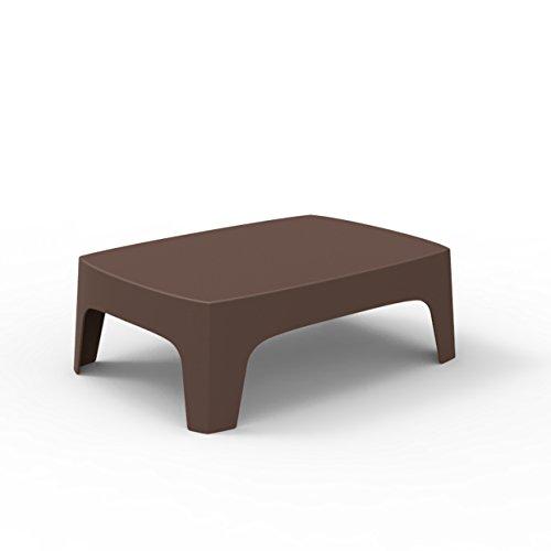 Vondom Solid Mesa Sofa Bronce