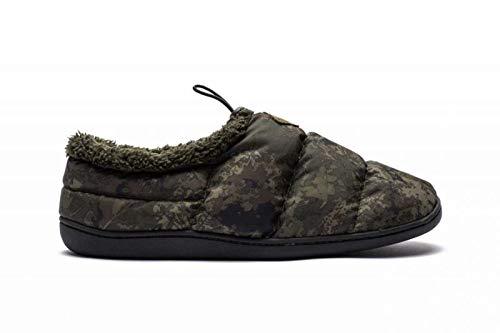 Nash Camo Bivvy Slippers: 11 UK