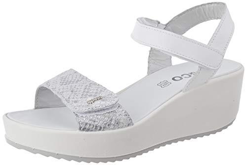 IGI&Co Dames Sandalo Donna Dcd 51781 Plateau Sandalen