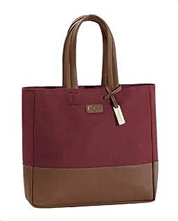 كات حقيبة تسوق للنساء، قماش القنب 83471 359