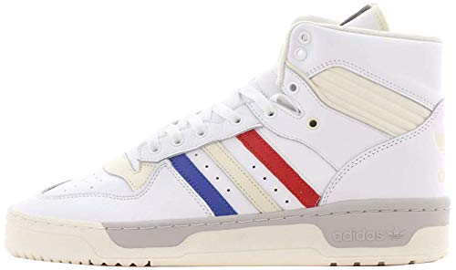 ADIDAS - Rivalry - Ftwr White