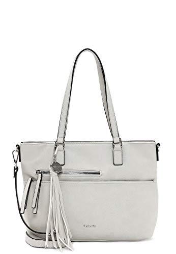 Tamaris Shopper Adele 30476 Damen Handtaschen Uni