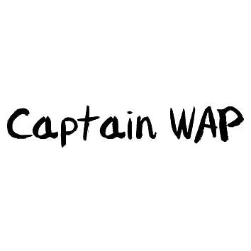 Captain WAP